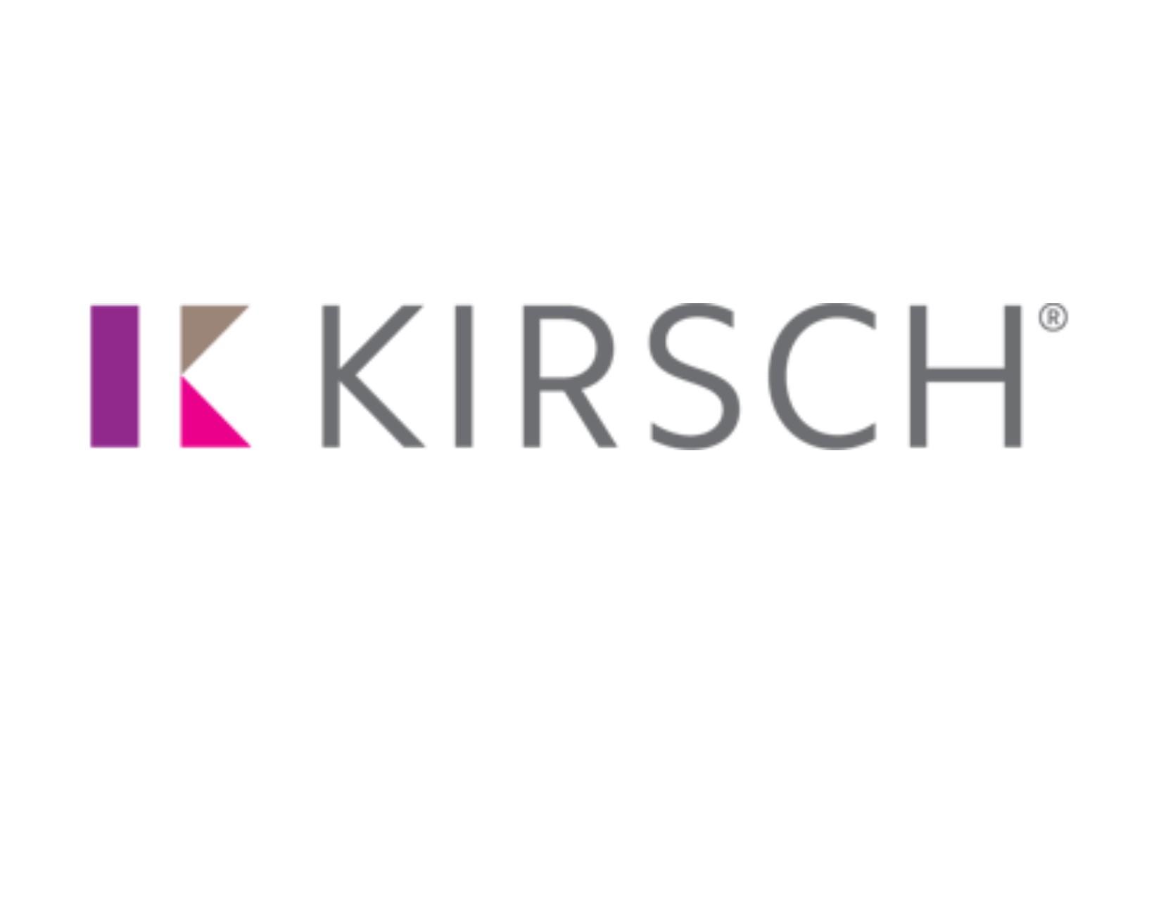 Kirsch Discontinued List 2018